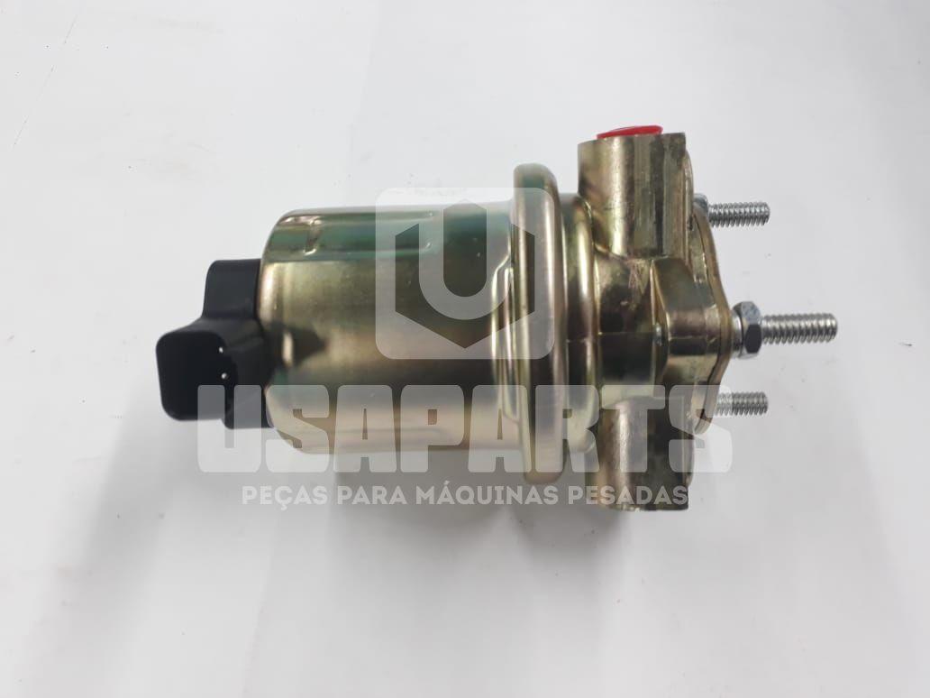 Bomba eletrica combustivel 24V 426ZX/CX220 CUMMINS 17/932000 17932000