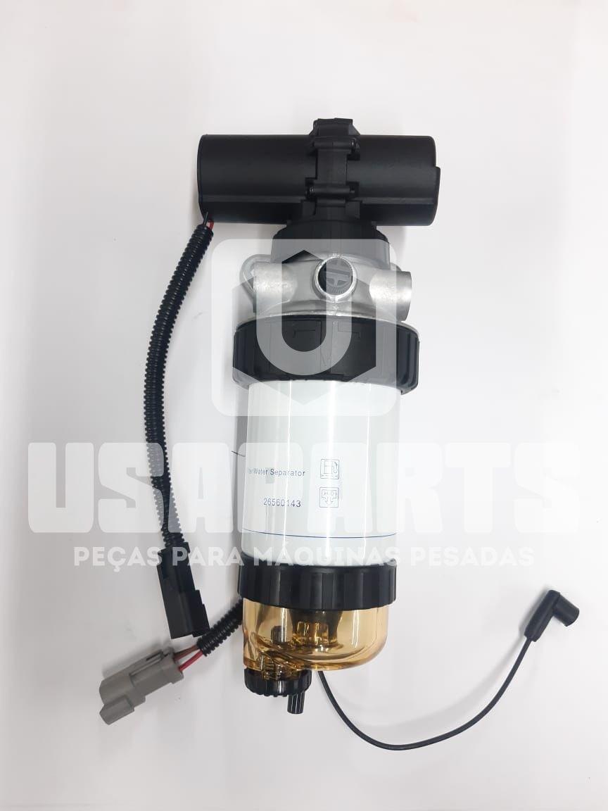 Bomba eletrica completa 12V  / 232-5877 / 249-7