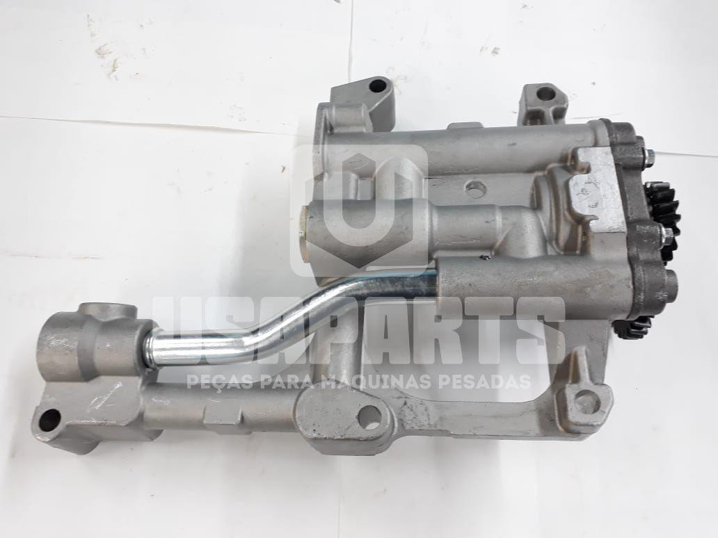 Bomba óleo motor CAT 416e 2258329