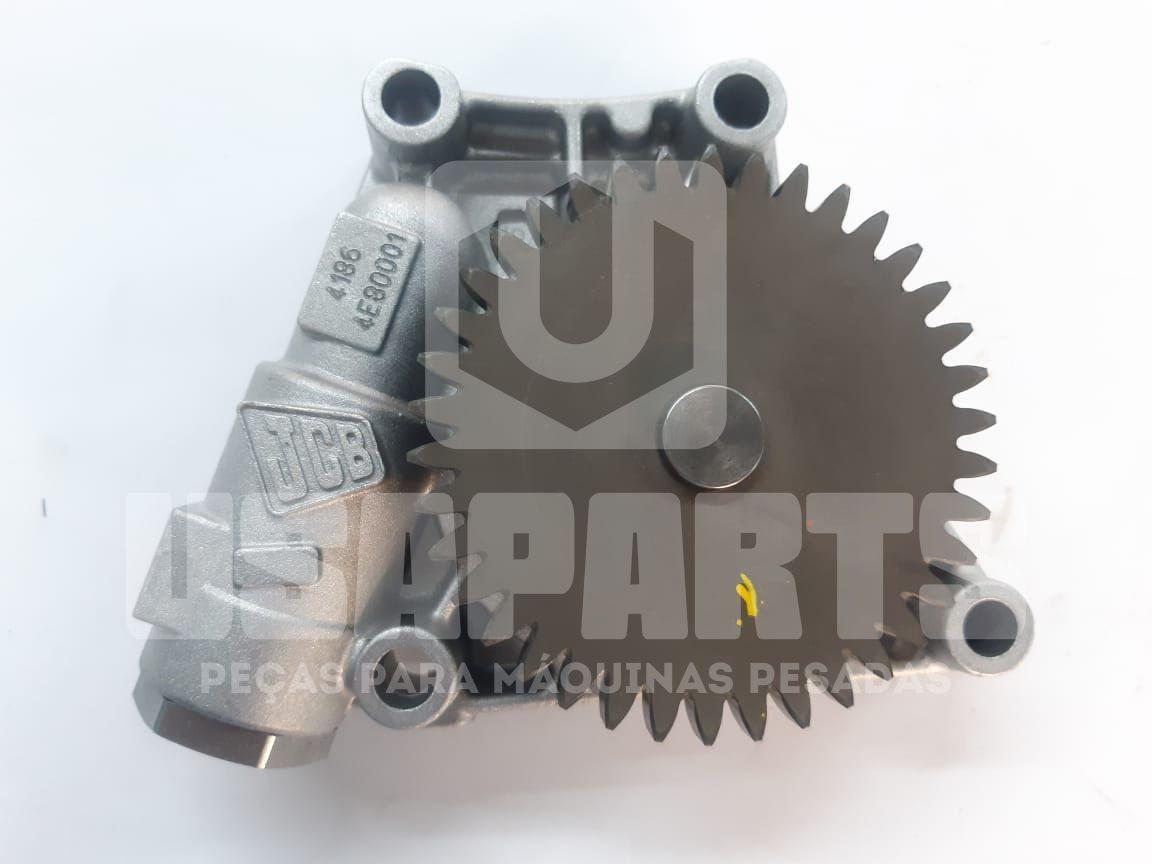 Bomba óleo motor JCB 444 320/04186 32004186