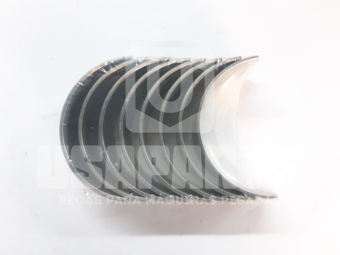 Bronzina biela STD motor JCB 320/09205 32009205