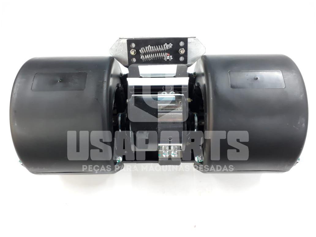 Calefator do ventilador 332/C4284 332C4284