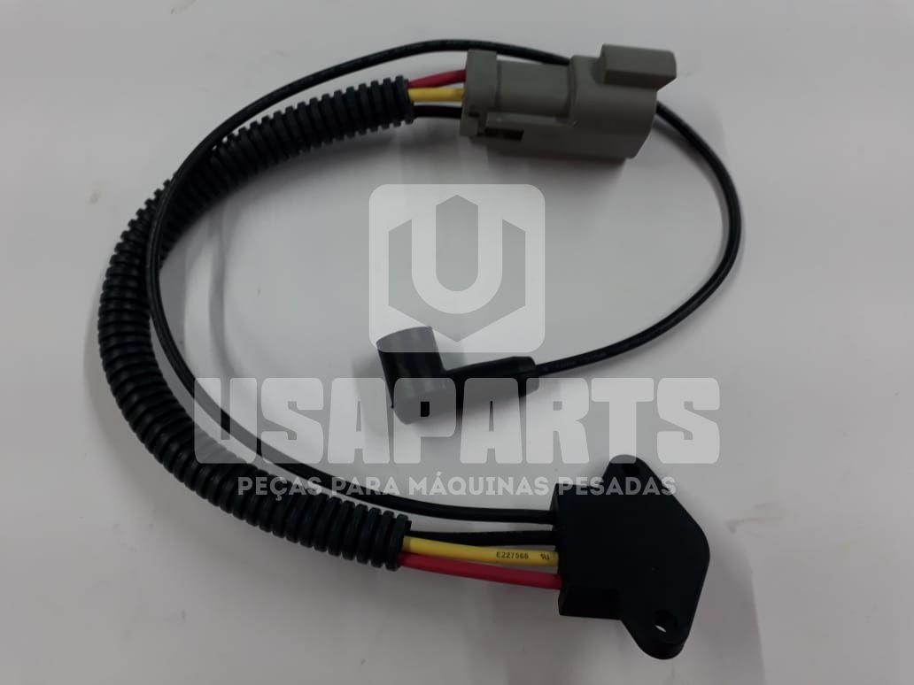 Chicote sensor do filtro 32/925709 32925709