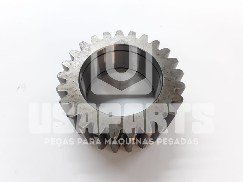 Engrenagem do Cubo Retro JCB 214e/3C/4CX 450/10206 45010206
