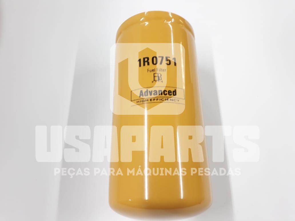 Filtro Combustivel 1R0751