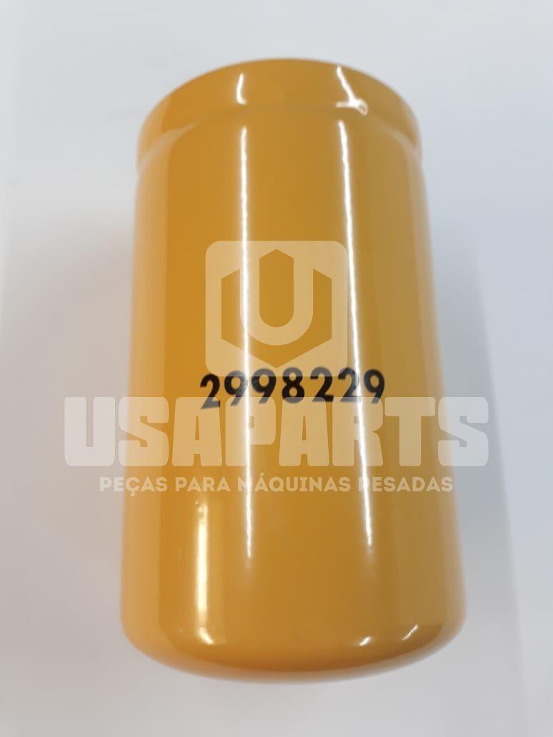 Filtro combustível 2998229