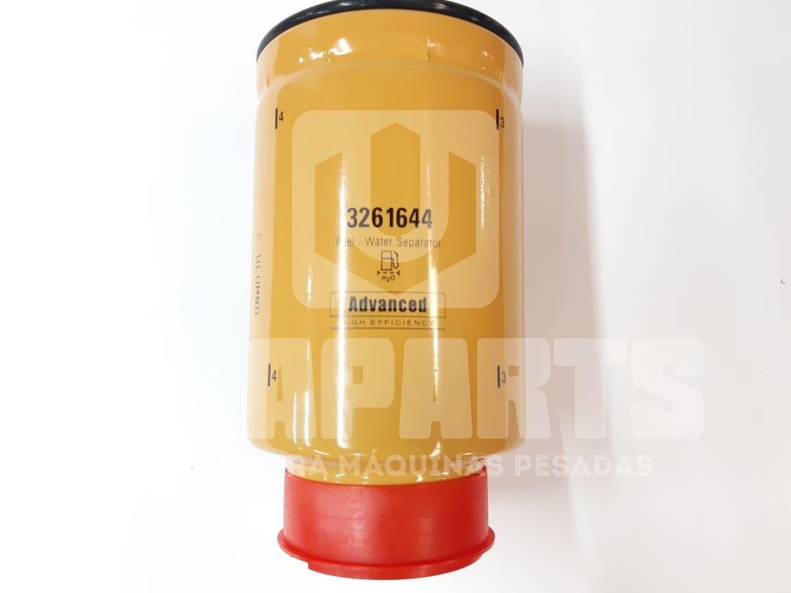Filtro Combústivel 320D/12K/120K/D6N/K 3261644