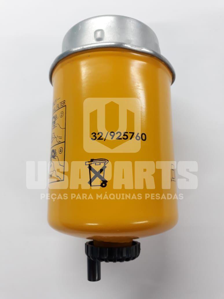 Filtro combustível 32/925760 32925760