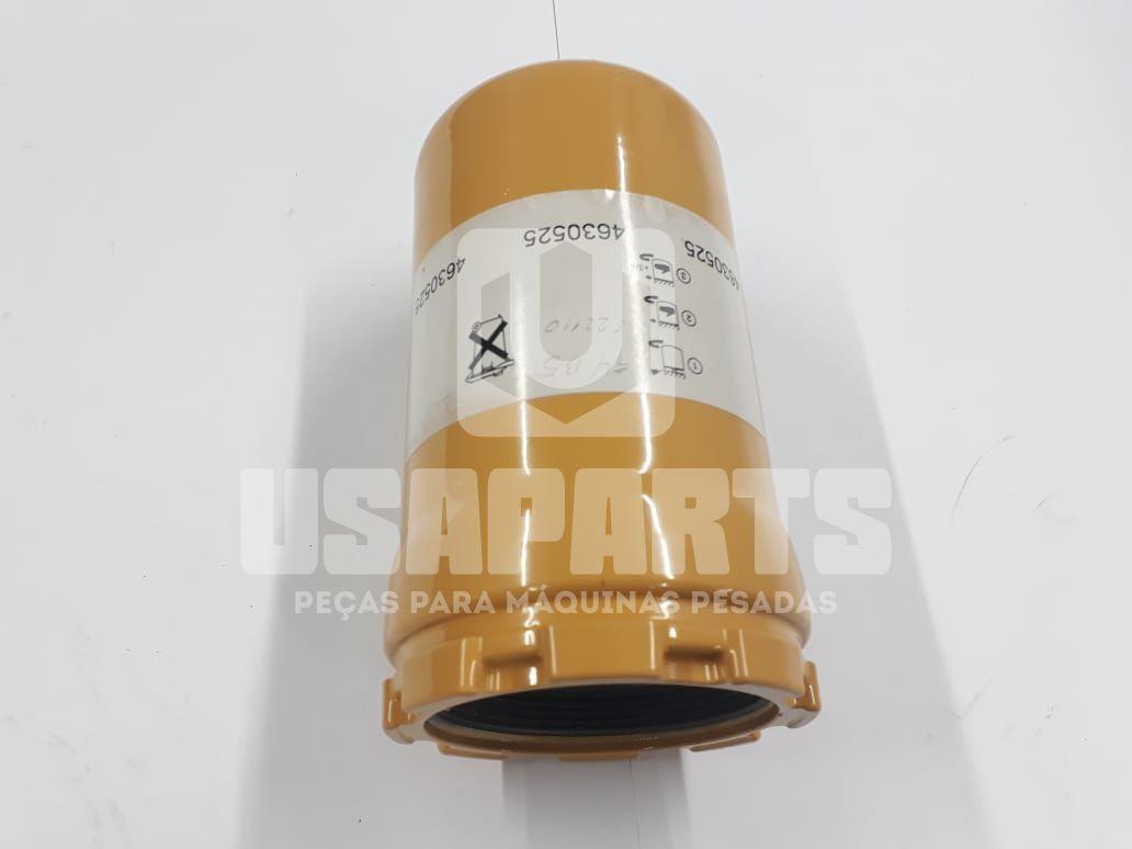 Filtro hidraulico JOHN DEERE 210G 4630525