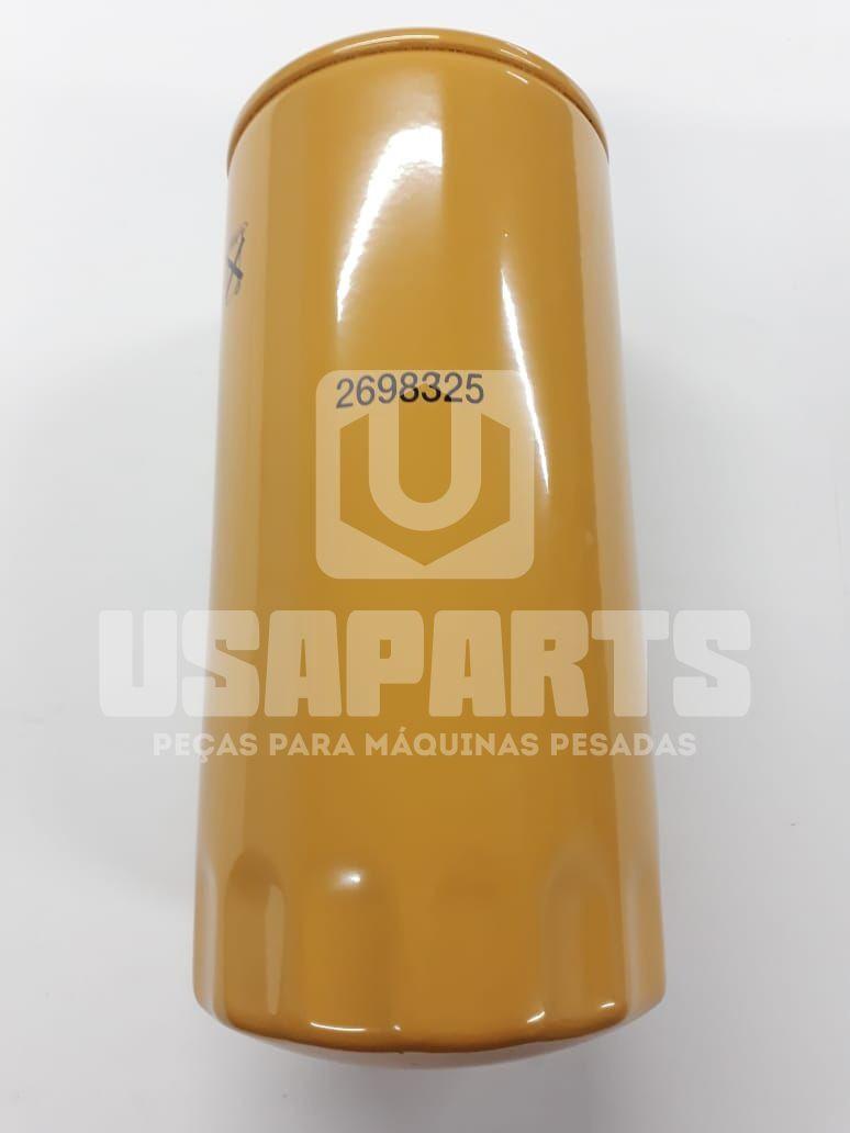 Filtro lubrificante 2698325