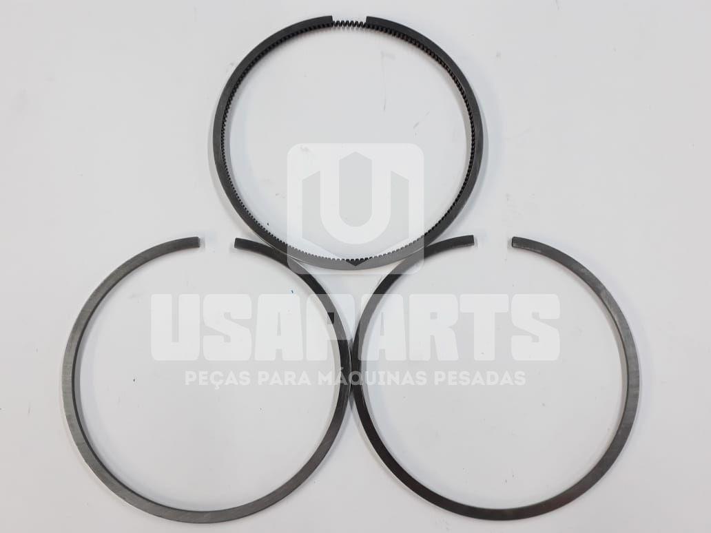 Kit anel segmento 1MM 320/09215 32009215
