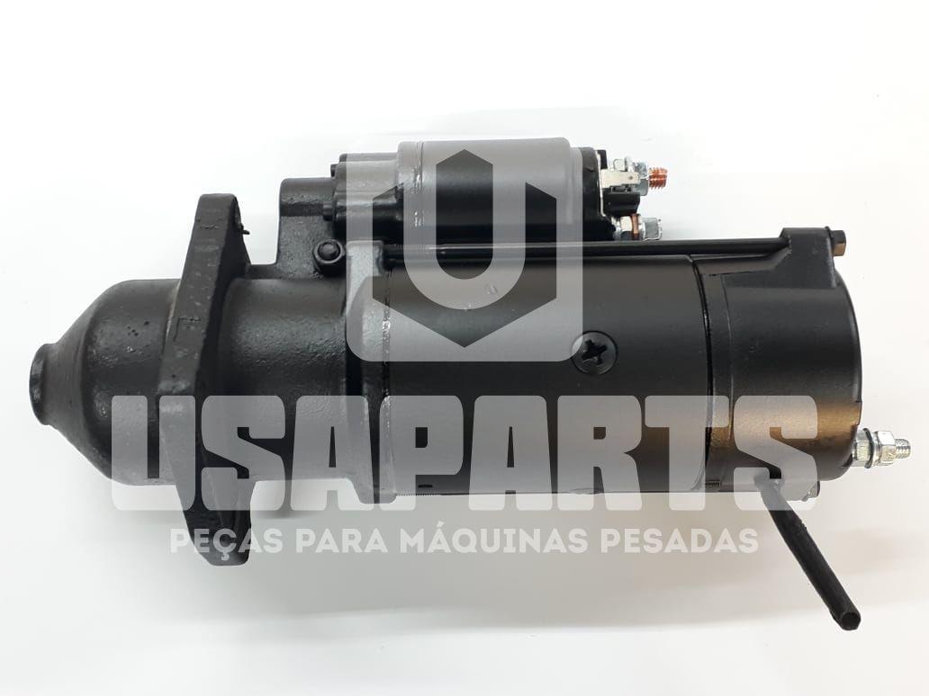 Motor arranque 24V JCB JS160 / JS200 320/09033 32009033