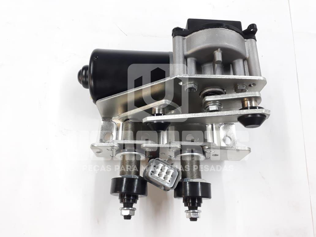 Motor limpador parabrisa 714/40147 71440147