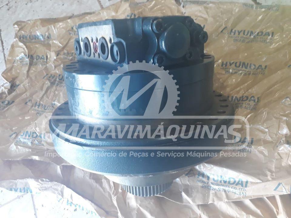 Motor tração Hyundai R220LC-9 31Q6-40011 31Q640011