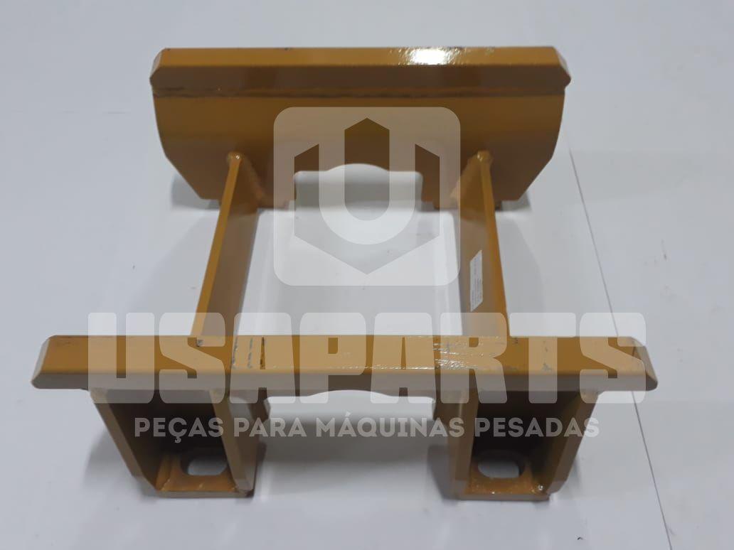 Protetor rolete central Heavy-Duty CAT D6k HEAVY-DUTY 3807989