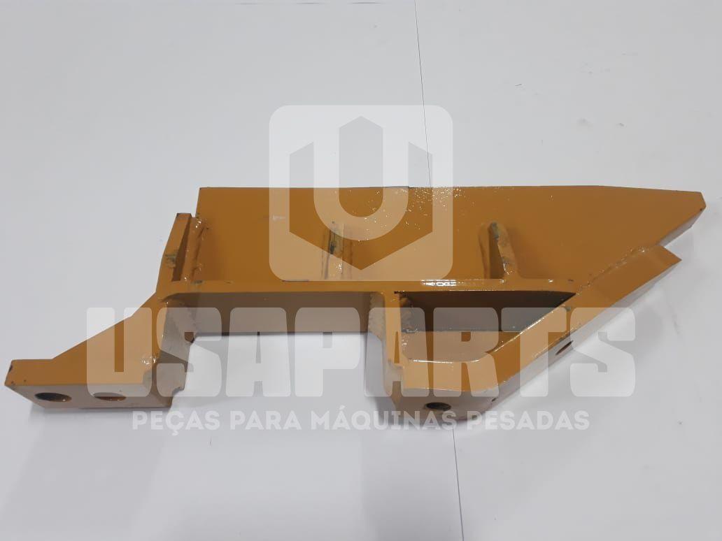 Protetor rolete traseiro L.D. D6K2 HEAVY-DUTY 3826505