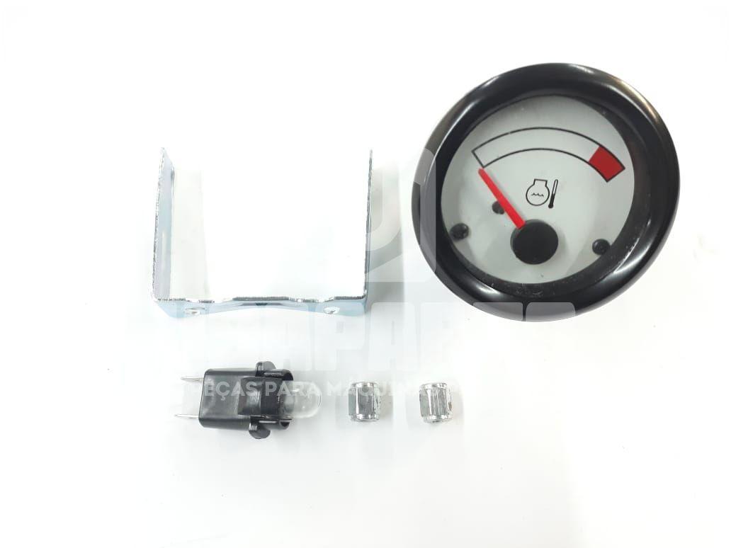 Relogio temperatura agua 12V  704/31100 70431100