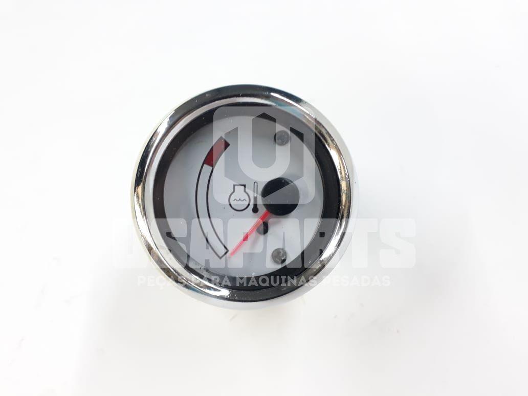 Relogio temperatura agua JCB 214E/3C 704/5009 70450099
