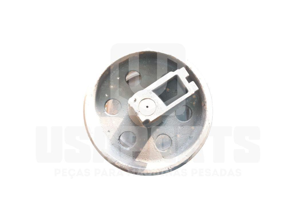 Roda guia PC120/PC138/LIUGONG915D 2033000210