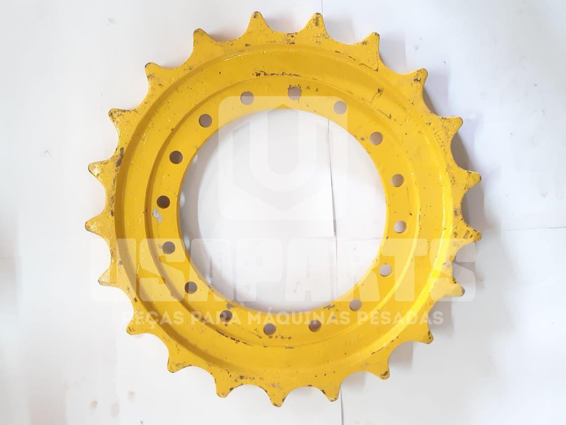 Roda motriz 16 furos PC150SE-5 21K27B1130