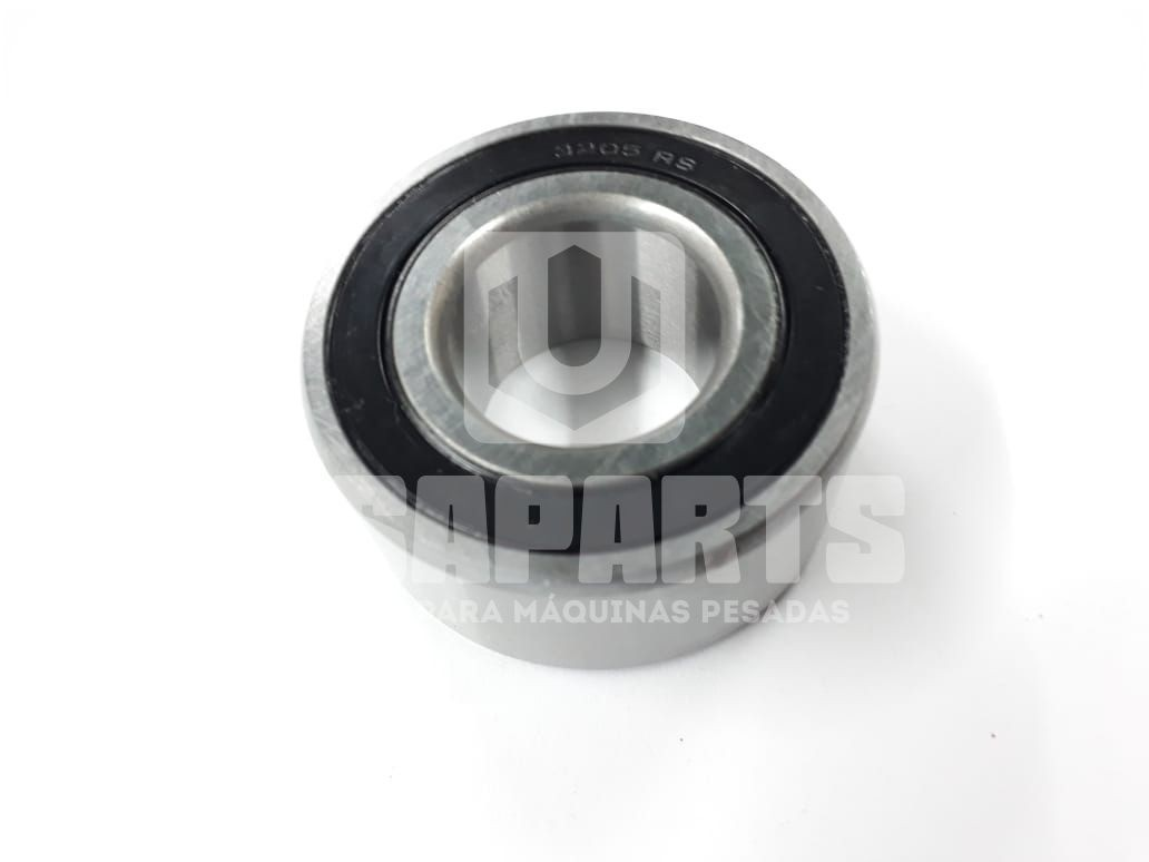 Rolamento rolete cilindro carga 320/08595 32008595