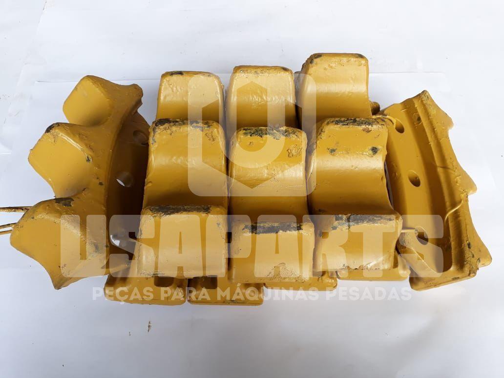 Segmento forjado JG D51EX 12Y2711510