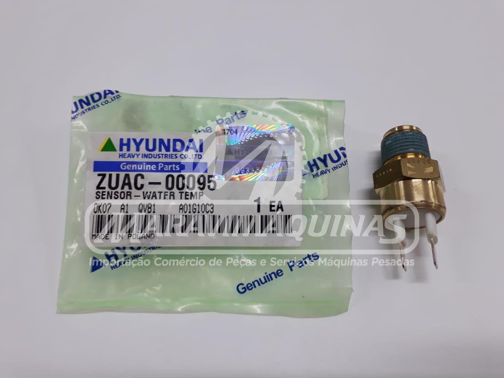 Sensor temperatura combustivel H940C ZUAC-00095 ZUAC00095
