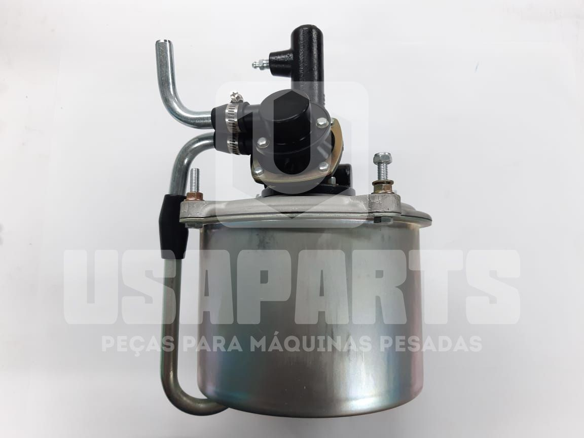 Servo freio Loadall 540-170 JCB 332/D0204  332D0204