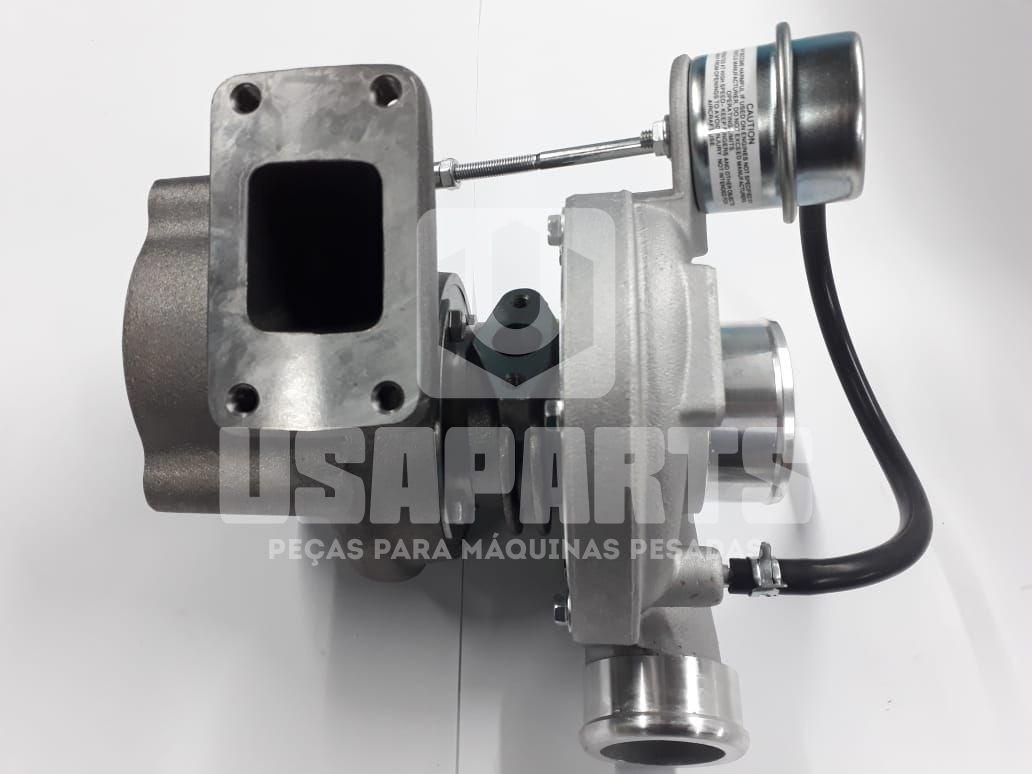 Turbina Motor 320/06159 32006159