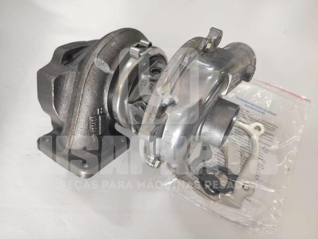Turbina motor Isuzu 4JJ1 JCB JS160LC 333/D4433 02/802544 8981851941