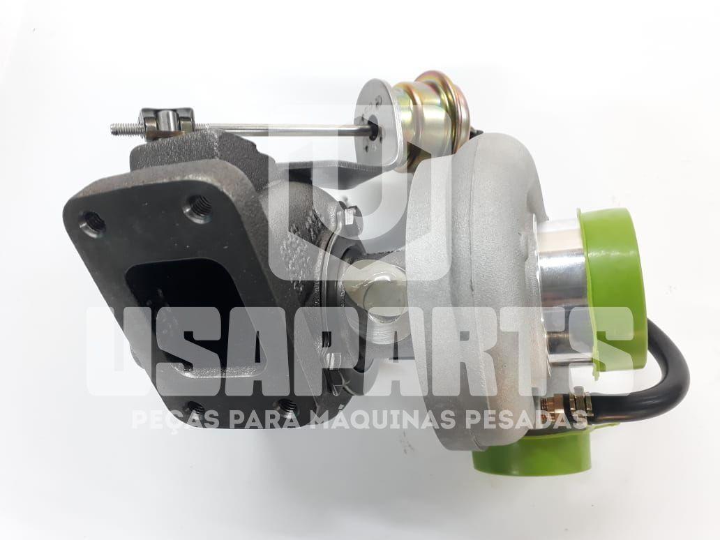 Turbina Motor JCB 214S 320/06016  32006016