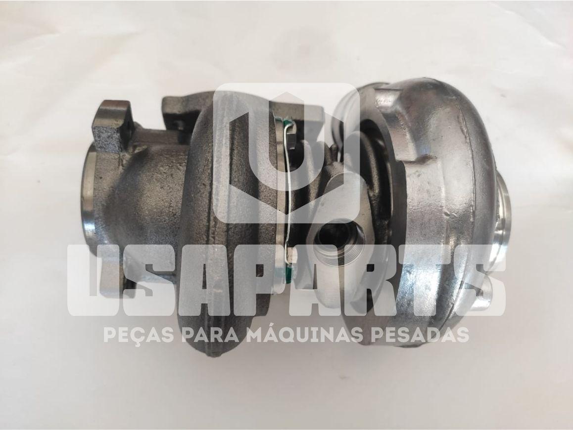 Turbina Motor MWM JCB 214e/3C 02/103618 02103618 79523
