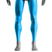 10 Sessões de Depilação a Laser Pernas Completas Masculina