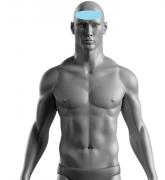 10 Sessões Depilação a Laser de Testa Masculino