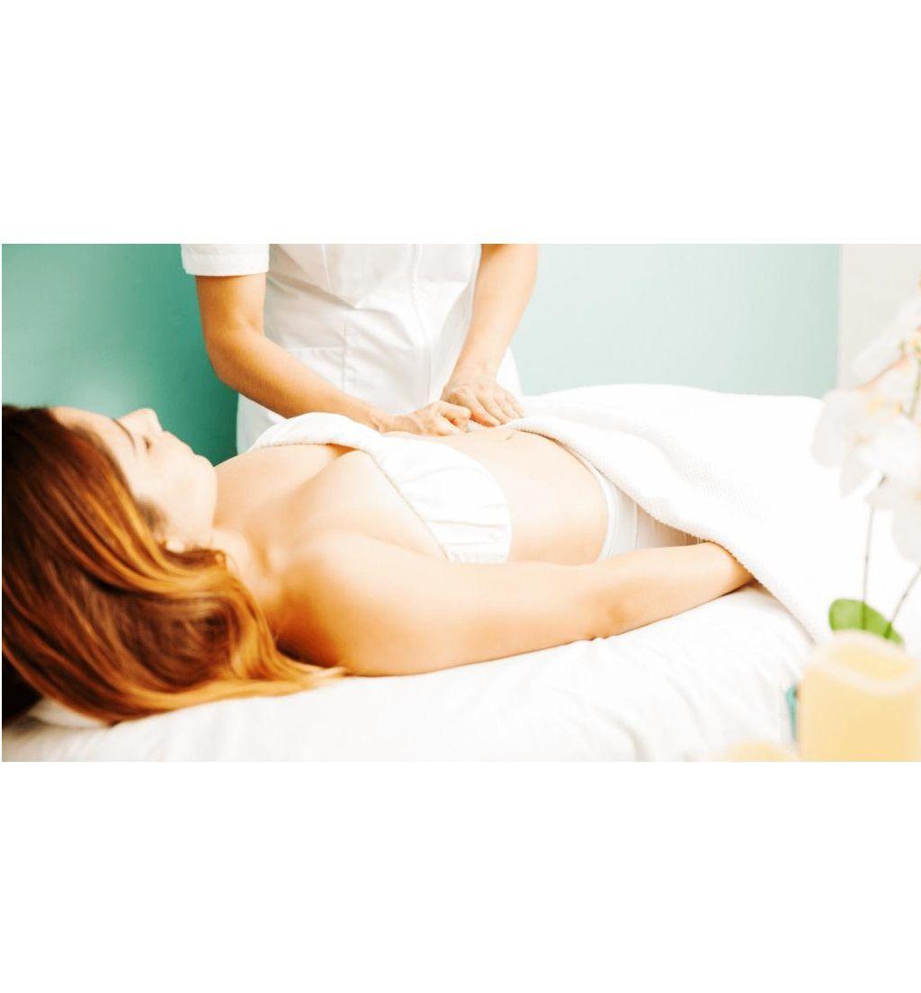 1 sessão de Massagem Relaxante