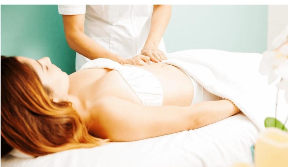 5 Sessões de Massagem Relaxante