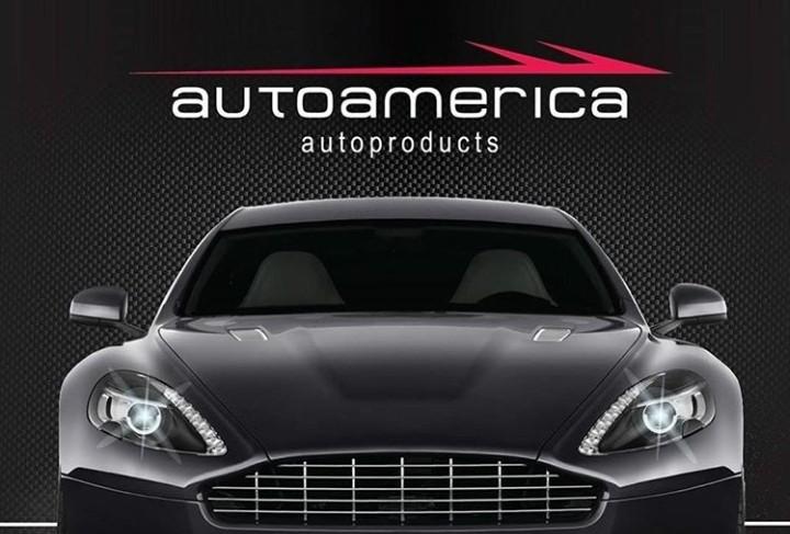 Cera de carnauba Triple paste Autoamerica carro preto branco Brilho Original 300g