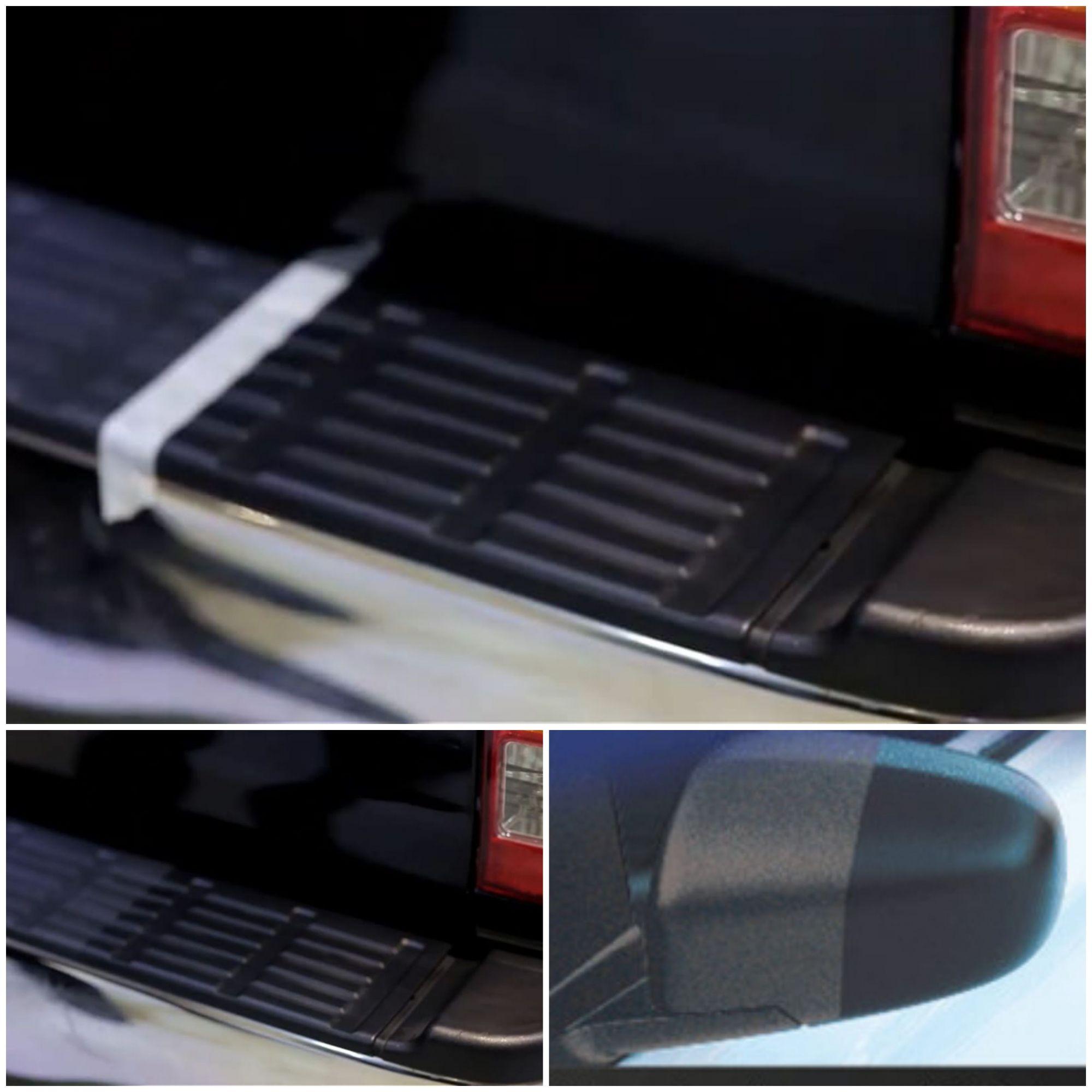 Rejuvex vonixx revitalizador restaurador plático carro moto