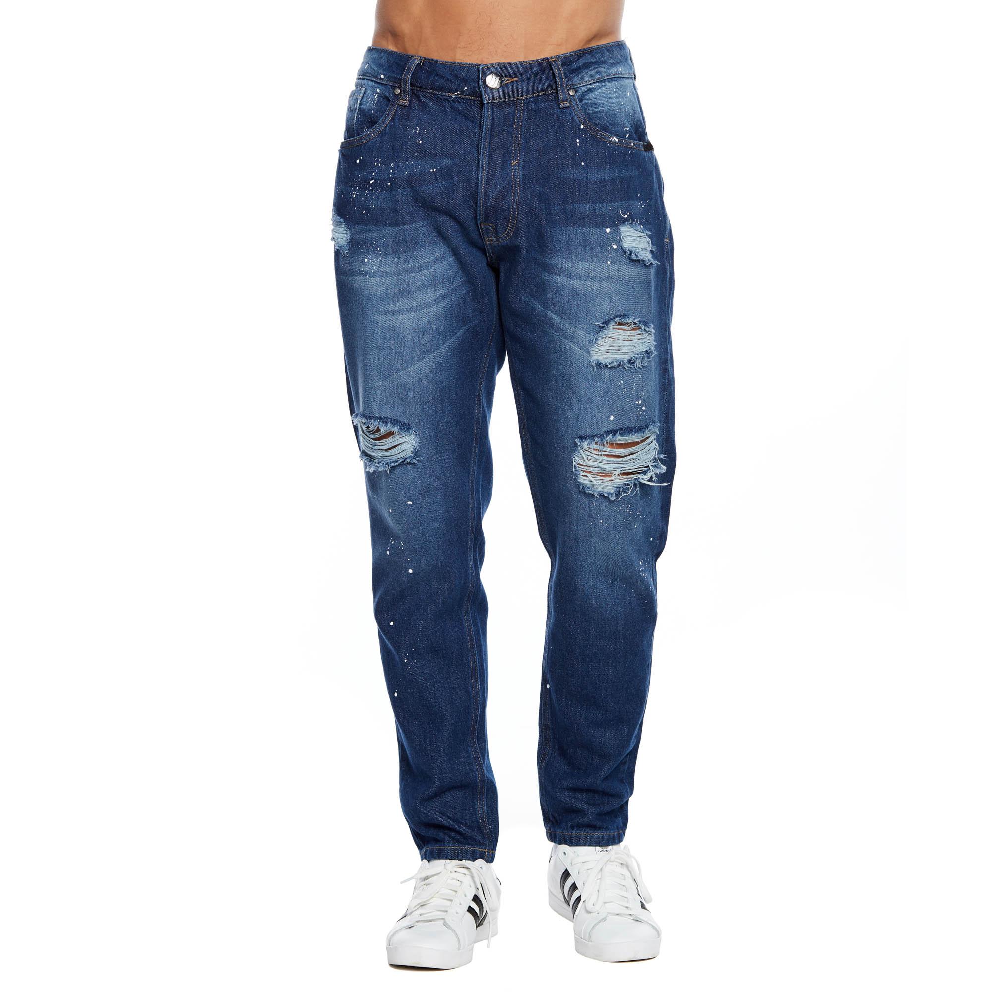Calça Jeans Premium Slim Straight Evolvee