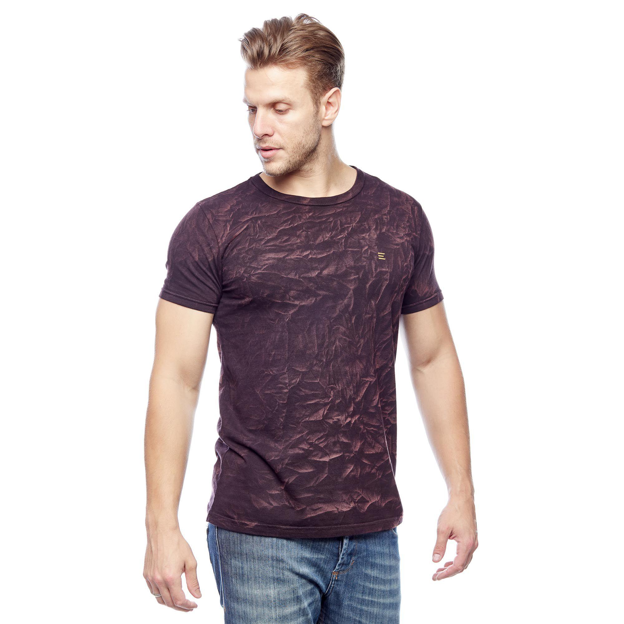 Camiseta Evolvee Básica 3D Word Masculina