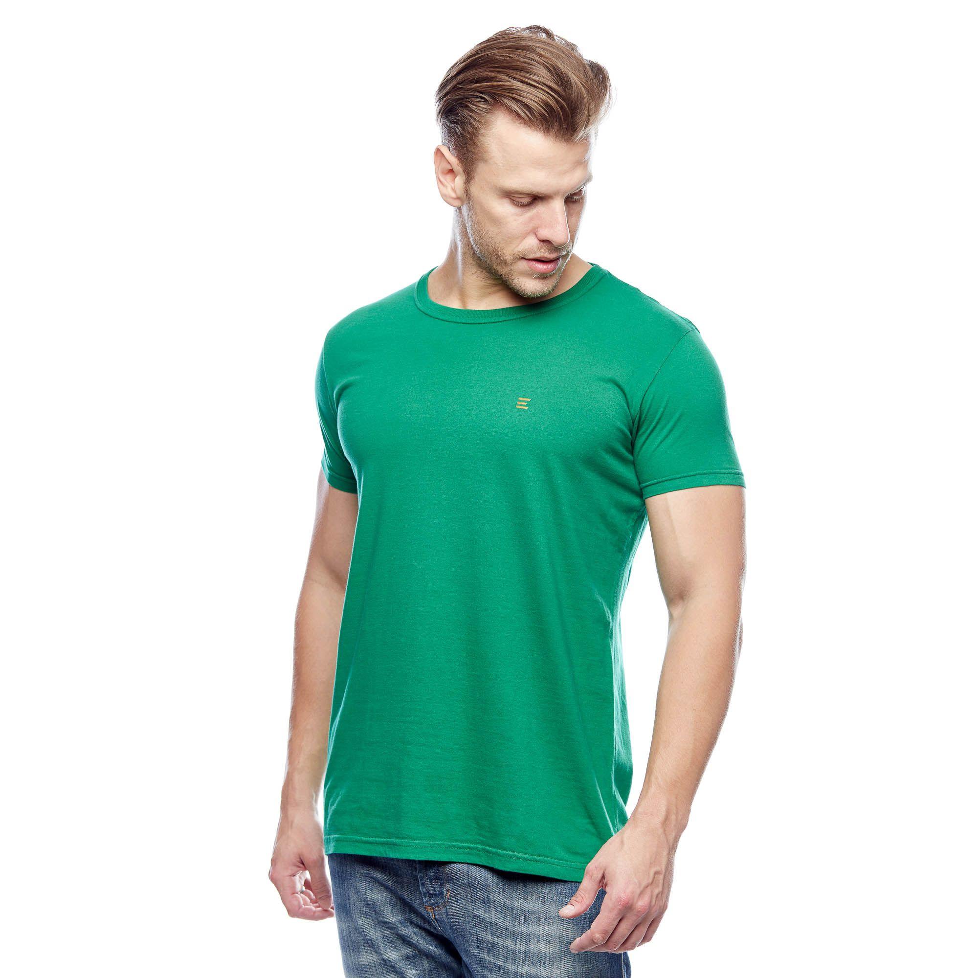 Camiseta Evolvee Básica Reativo Masculina