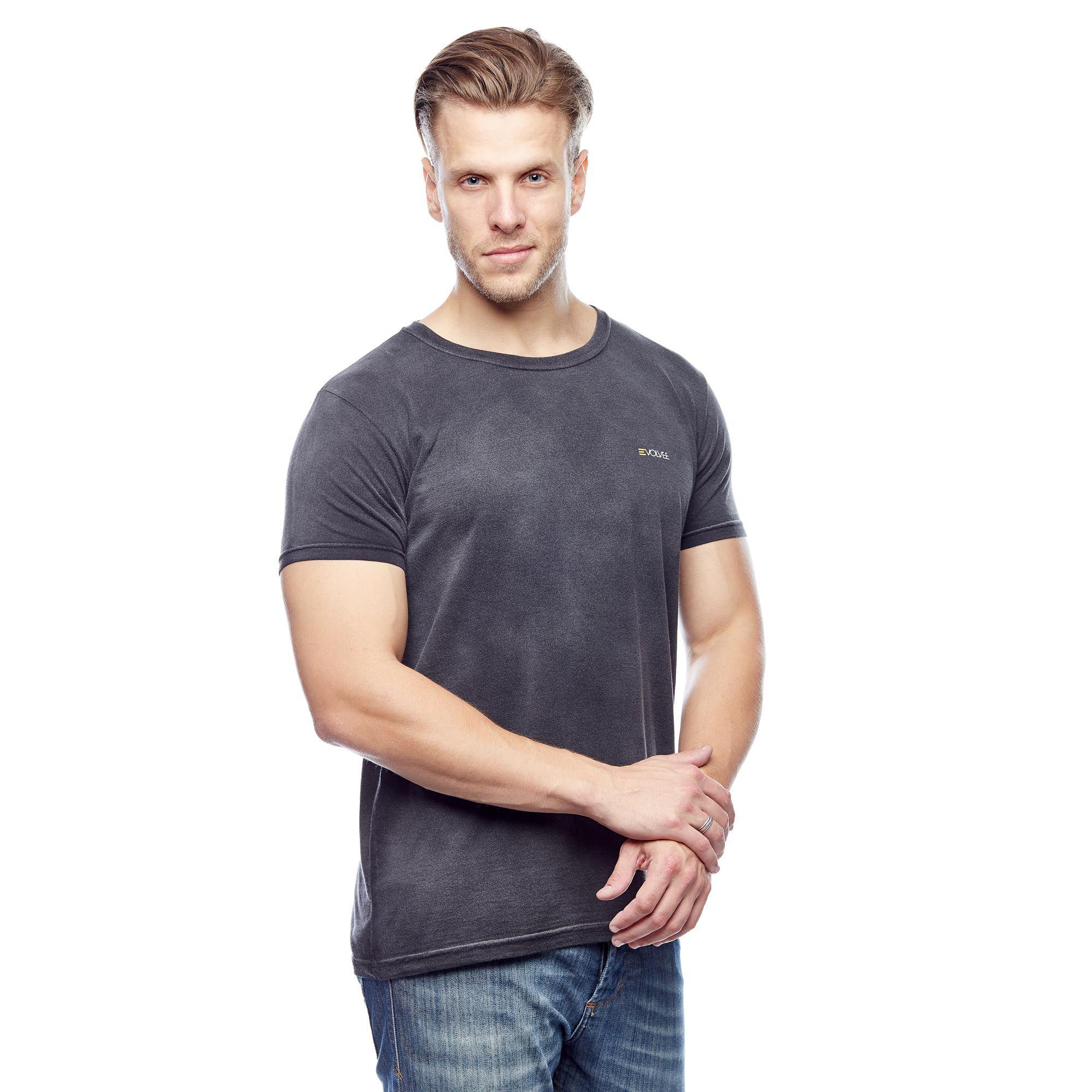 Camiseta Básica Used Total Masculina Evolvee