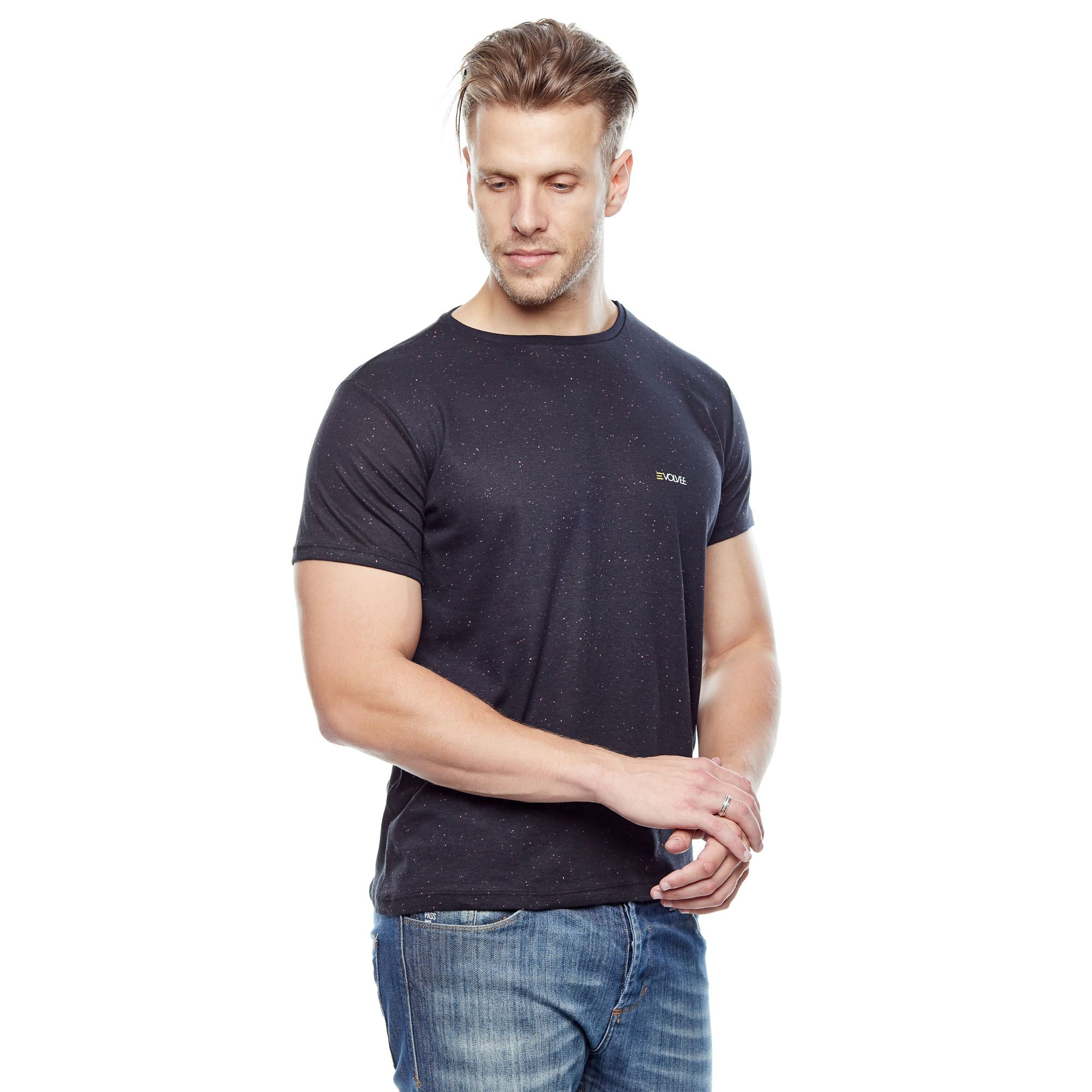 Camiseta Evolvee Botonê Masculina