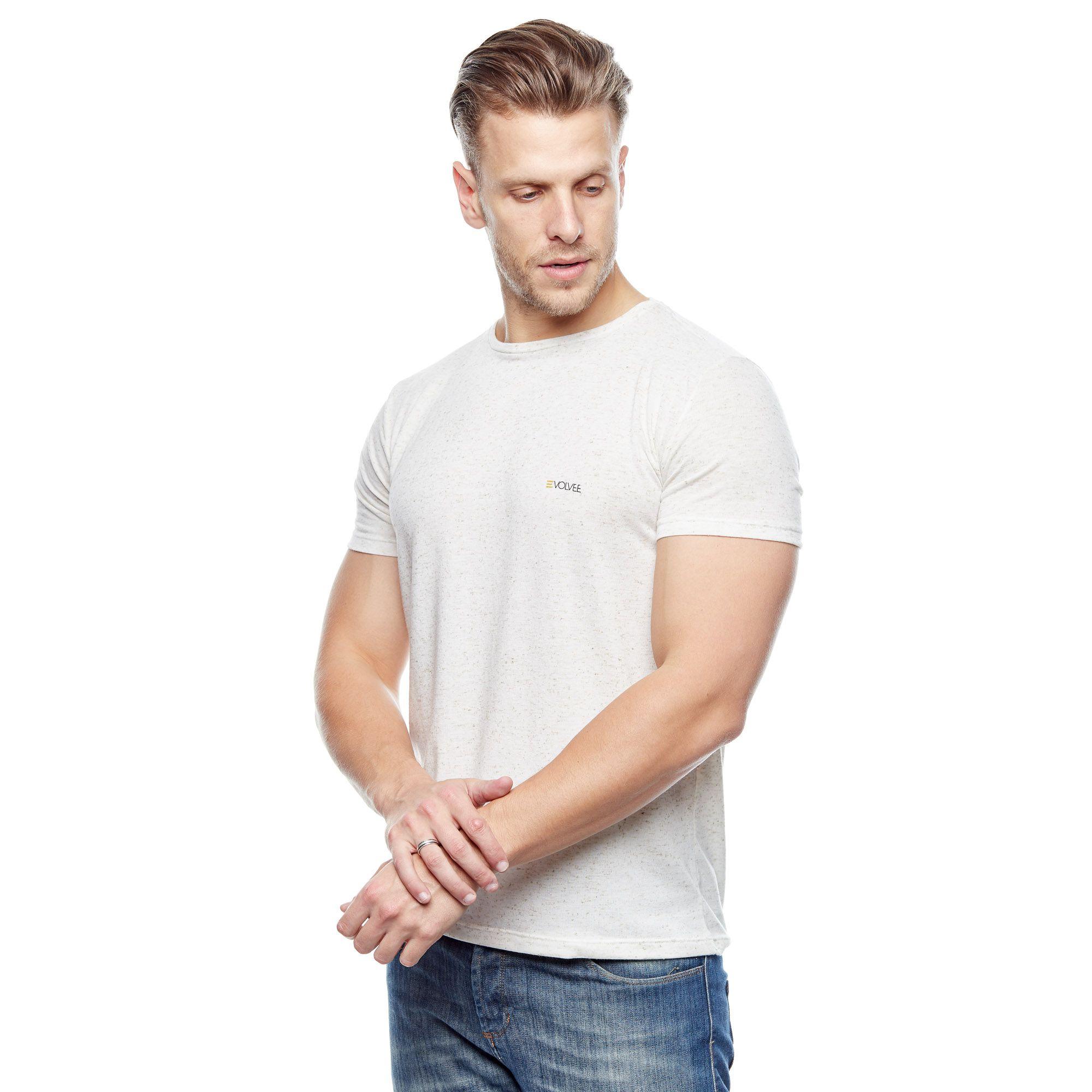 Camiseta Eco Masculina Evolvee