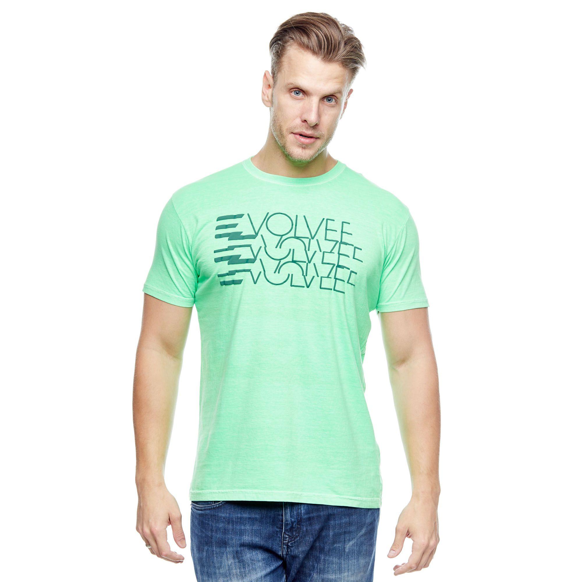 Camiseta Trainers Masculina Evolvee
