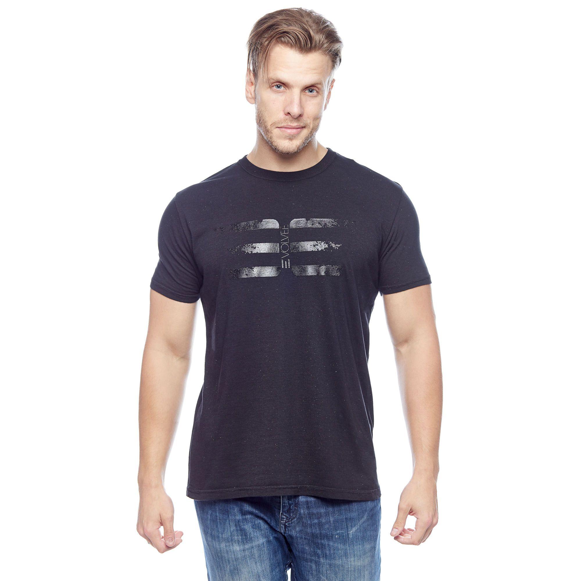 Camiseta Evolvee Triple E Masculina