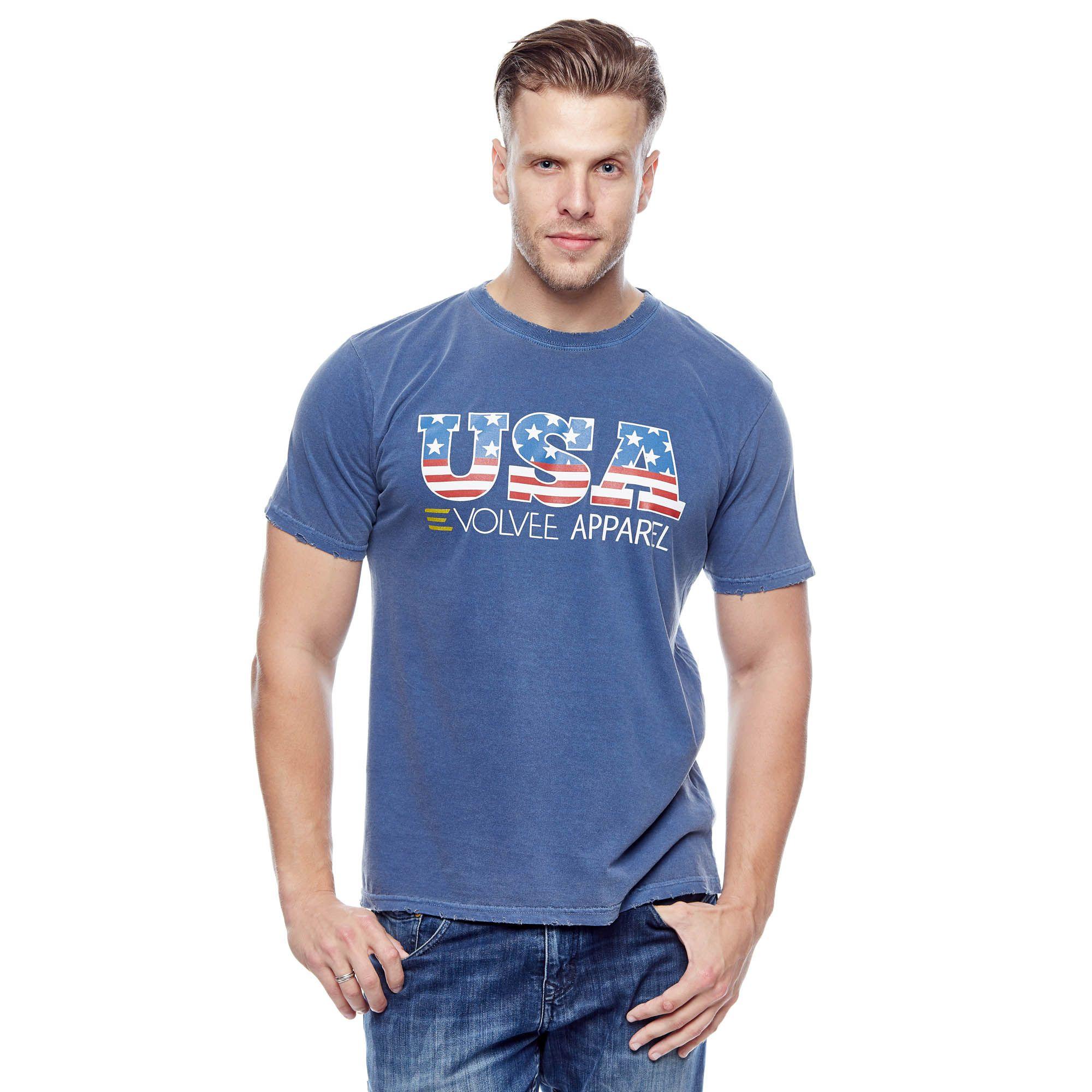 Camiseta US Destroyer Masculina Evolvee