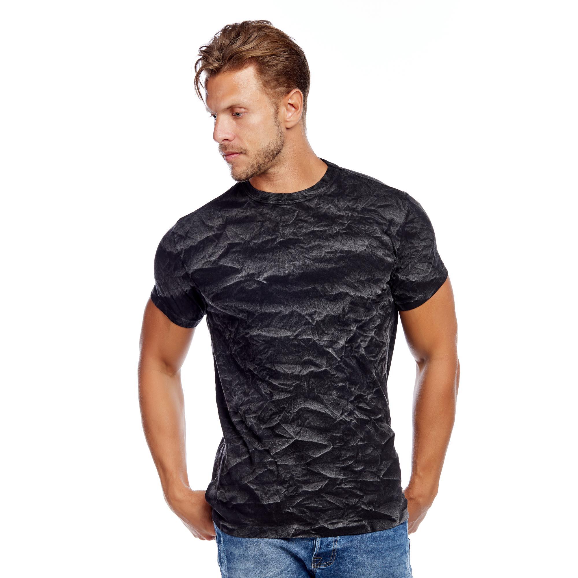 Camiseta Masculina 3D Evolvee