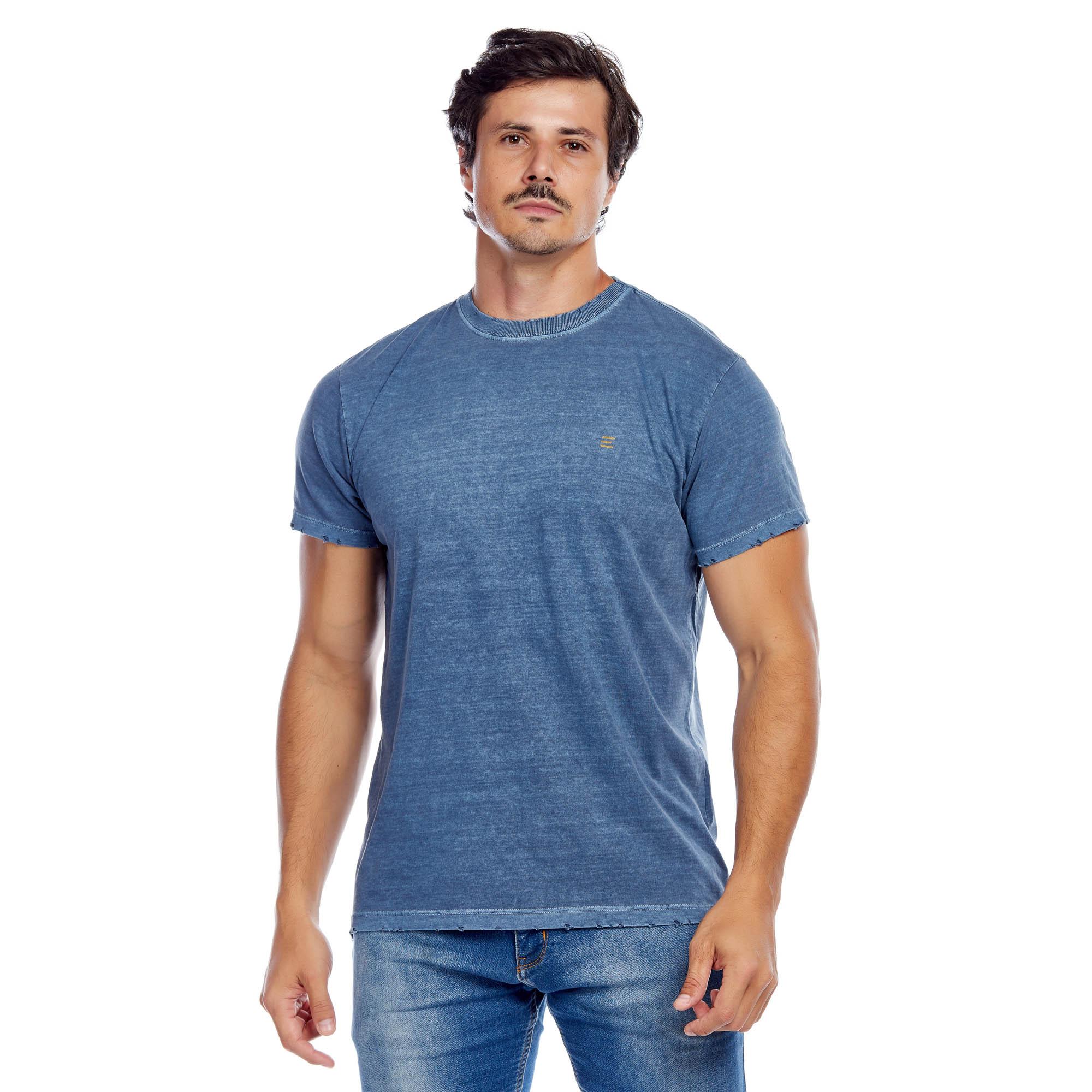 Camiseta Masculina Destroyer Evolvee