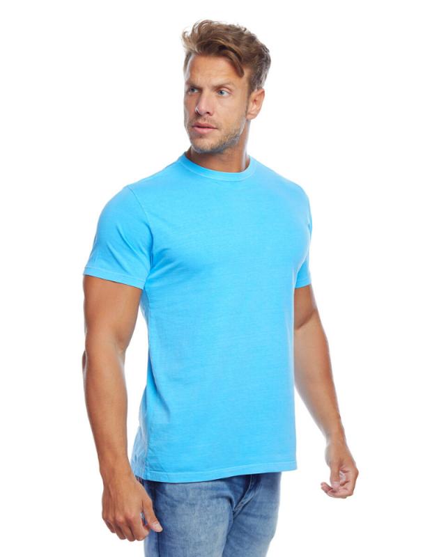 Camiseta Masculina Estonada Neon Evolvee